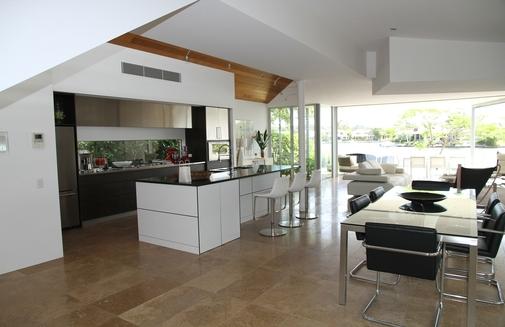 5 тенденций кухонной моды